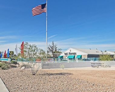 Storage Units for Rent available at 2140 West Ruthrauff Road, Tucson, AZ 85705