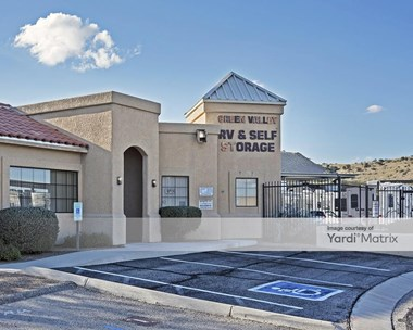 Image for Green Valley RV & Self Storage - 1730 West Duval Commerce Court, AZ