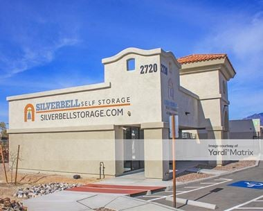 Image for Silverbell Self Storage - 2720 North Silverbell Road, AZ