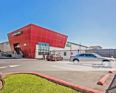 Image for Extra Space Storage - 3250 Olympic Blvd, CA