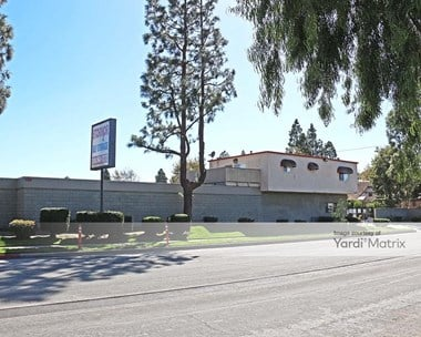 Storage Units for Rent available at 4300 Emerald Street, Torrance, CA 90503 Photo Gallery 1