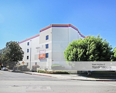 Image for Public Storage - 5570 Airdrome Street, CA