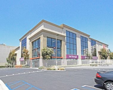 Image for Public Storage - 11259 West Olympic Blvd, CA