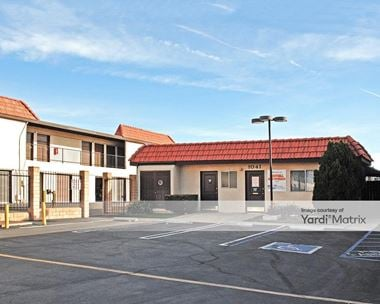 Storage Units for Rent available at 1041 East Foothill Blvd, Upland, CA 91786 Photo Gallery 1