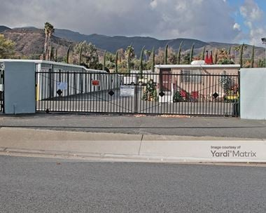Storage Units for Rent available at 33033 Riverside Drive, Lake Elsinore, CA 92530