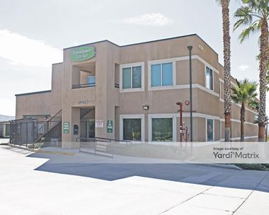 Storage Units for Rent available at 1775 Palm Avenue, Highland, CA 92346