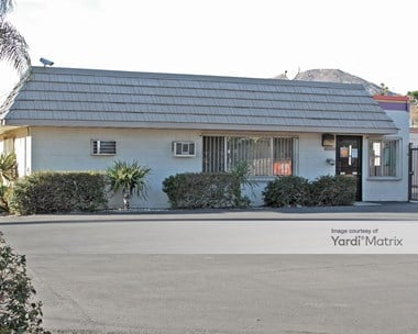 Storage Units for Rent available at 6379 Mission Blvd, Riverside, CA 92509 Photo Gallery 1