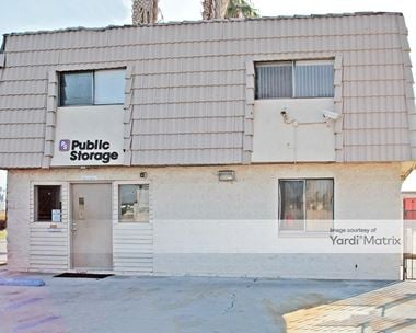 Storage Units for Rent available at 1600 Fairway Drive, Colton, CA 92324