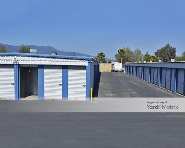 Storage Units for Rent available at 31941 Corydon Street, Lake Elsinore, CA 92530