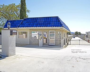 Storage Units for Rent available at 43980 Mahlon Vail Road, Temecula, CA 92592 Photo Gallery 1