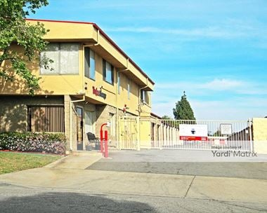 Storage Units for Rent available at 701 South Palmetto Avenue, Ontario, CA 91762 Photo Gallery 1