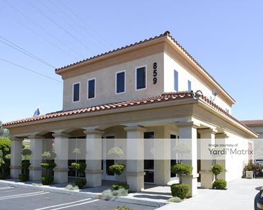 Storage Units for Rent available at 859 Desert Lawn Drive, Beaumont, CA 92223