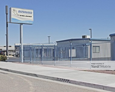 Storage Units for Rent available at 13574 6th Avenue, Victorville, CA 92395 Photo Gallery 1