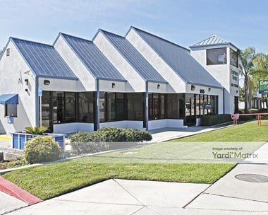 Image for Extra Space Storage - 1755 East Highland Avenue, CA