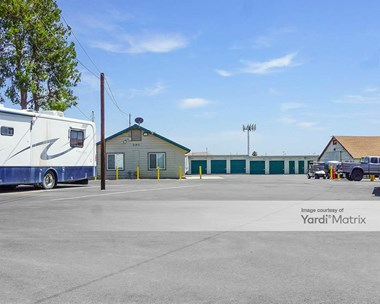 Image for A Storage Place - Grand Terrace - 21971 De Berry Street, CA