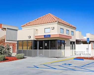 Storage Units for Rent available at 19464 Town Center Drive, Apple Valley, CA 92308 Photo Gallery 1