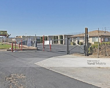 Storage Units for Rent available at 9668 E Avenue, Hesperia, CA 92345 Photo Gallery 1