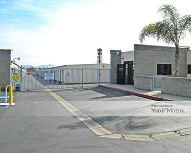 Storage Units for Rent available at 4643 Chino Avenue, Chino, CA 91710 Photo Gallery 1