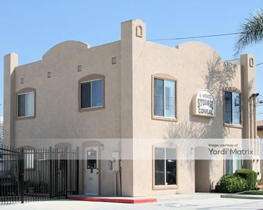 Storage Units for Rent available at 1625 Hamner Avenue, Norco, CA 92860