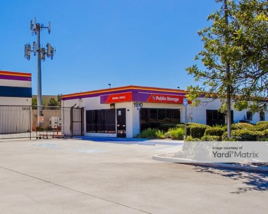 Storage Units for Rent available at 1910 Hughes Way, El Segundo, CA 90245 Photo Gallery 1