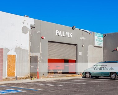 Image for Palm's Self Storage - 8829 National Blvd, CA