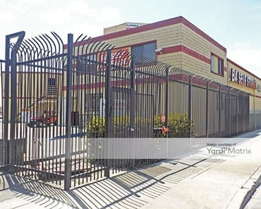 Image for BA Self Storage - 620 North Heliotrope Drive, CA