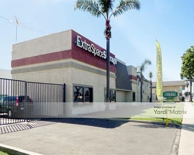 Storage Units for Rent available at 3846 West Century Blvd, Inglewood, CA 90303