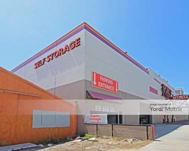Image for Public Storage - 1901 South Pacific Coast Hwy, CA