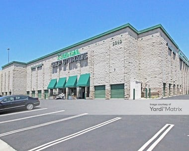 Image for So Cal Self Storage - 2240 Sawtelle Blvd, CA