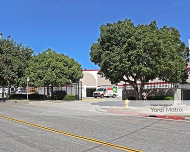 Storage Units for Rent available at 20428 Earl Street, Torrance, CA 90503