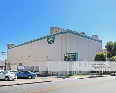 Image for Extra Space Storage - 4728 Fountain Avenue, CA