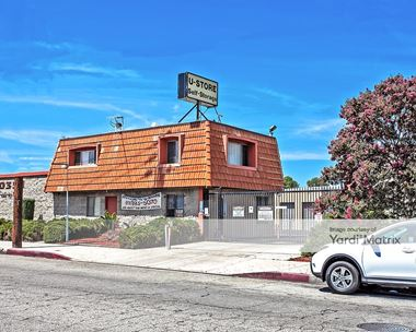Storage Units for Rent available at 20351 Prairie Street, Chatsworth, CA 91311 Photo Gallery 1