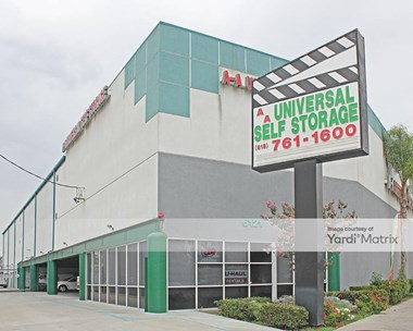 Image for AA Universal Storage - 6121 Lankershim Blvd, CA