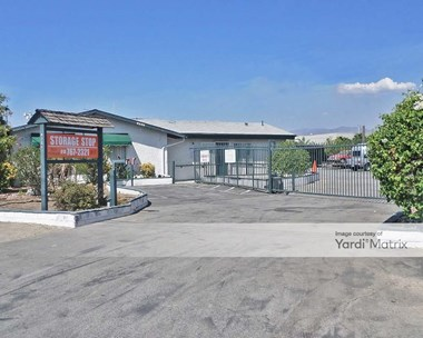 Image for Storage Stop - 8200 Webb Avenue, CA