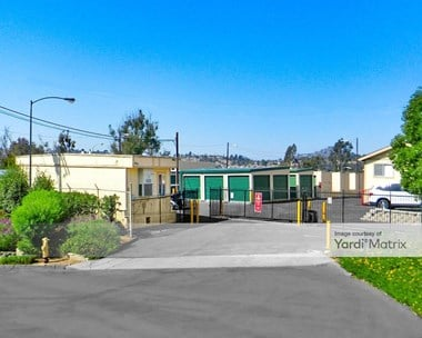 Storage Units for Rent available at 10786 US Elevator Road, Spring Valley, CA 91978 Photo Gallery 1