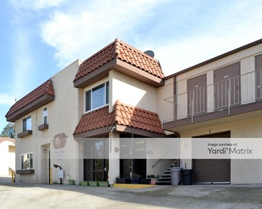 Image for Scripps Mesa Storage - 9780 Candida Street, CA