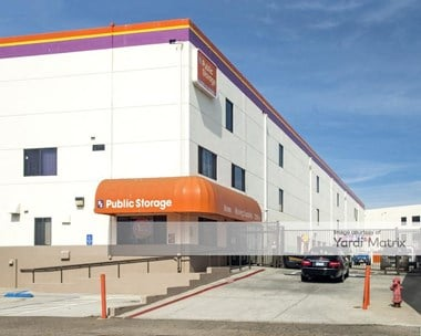 Image for Public Storage - 984 Sherman Street, CA