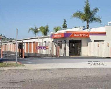 Image for Public Storage - 1510 North Magnolia Avenue, CA