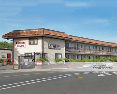 Storage Units for Rent available at 14260 Garden Road, Poway, CA 92064