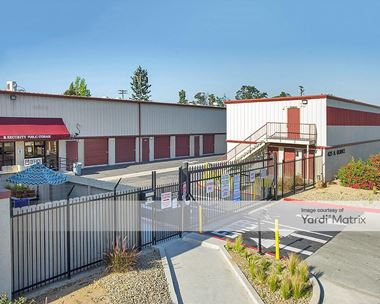 Storage Units for Rent available at 425 North Quince Street, Escondido, CA 92025