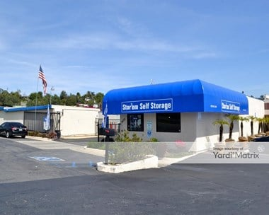 Storage Units for Rent available at 2430 South Santa Fe Avenue, Vista, CA 92084 Photo Gallery 1
