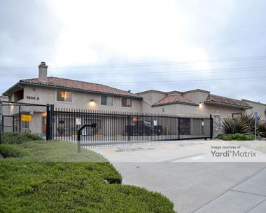 Storage Units for Rent available at 1605 Olivenhain Road, Encinitas, CA 92024