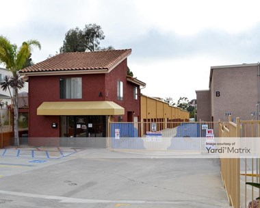 Storage Units for Rent available at 860 Regal Road, Encinitas, CA 92024 Photo Gallery 1