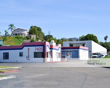 Image for Stor - It Mini Warehouse - 7405 Princess View Drive, CA