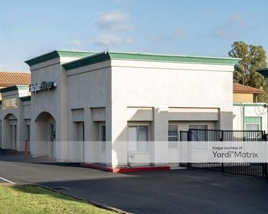 Storage Units for Rent available at 10115 Mission Gorge Road, Santee, CA 92071