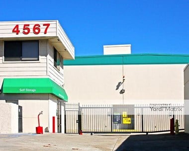 Image for Extra Space Storage - 4567 Oceanside Blvd, CA
