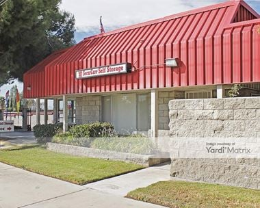 Storage Units for Rent available at 26441 Highland Avenue, Highland, CA 92346 Photo Gallery 1