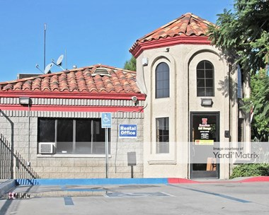 Storage Units for Rent available at 981 West Mill Street, San Bernardino, CA 92410 Photo Gallery 1
