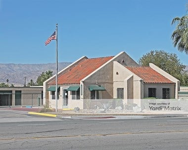 Image for A Storage Place - 83050 Avenue 45, CA
