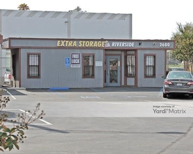 Image for Extra Storage - 2680 East La Cadena Drive, CA